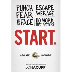 START John Acuff